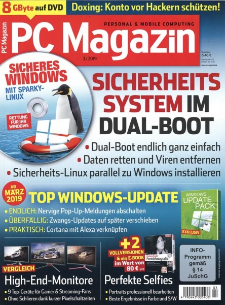 pc magazin classic dvd computer games zeitschriften zeitschriften. Black Bedroom Furniture Sets. Home Design Ideas